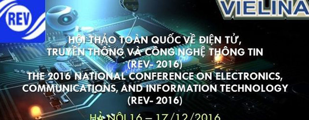 Relations of friendship and cooperation between the IEEE and the Radio-Electronics Association of Vietnam