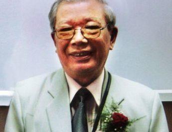 GS Nguyễn văn Ngọ