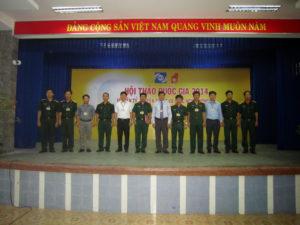 Ra mat chi hoi Nha Trang