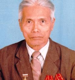 Bác Nguyễn Văn Khang
