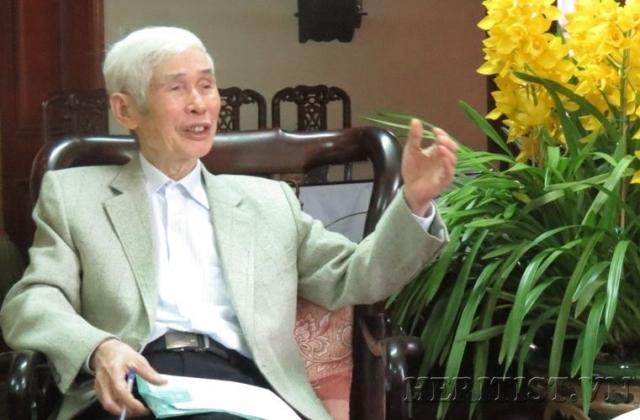 Ông Huỳnh Ngọc Ấn