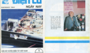"""Giới thiệu về """"Tạp chí  Điện tử """"  của Hội Vô tuyến Điện tử Việt nam"""