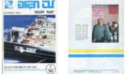"""Tạp chí Điện tử, những bước đường  đáng ghi nhớ  … Từ """"ĐIỆN TỬ ngày nay"""" … Đến """"REV JEC"""""""