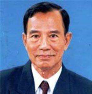 Thầy Nguyễn Như Kim