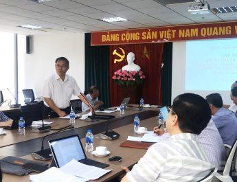 Hội thảo góp ý dự thảo phát triển công nghiệp ICT, hướng tới CMCN lần thứ tư