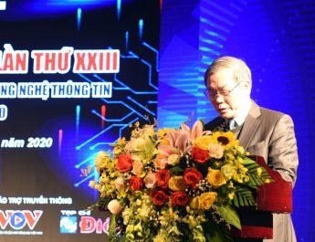 """""""REV-ECIT 2020 vẫn luôn duy trì được vị thế của diễn đàn hàng đầu về Điện tử Viễn Thông"""""""