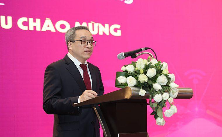Phát triển 5G và hạ tầng băng thông rộng thúc đẩy quá trình chuyển đổi số tại Việt Nam